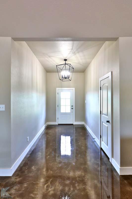 Cornerstone-Custom-Homes-Entry
