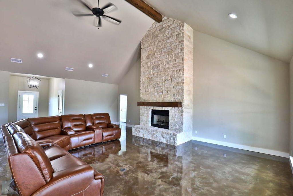 Cornerstone-Custom-Homes-Living-Room