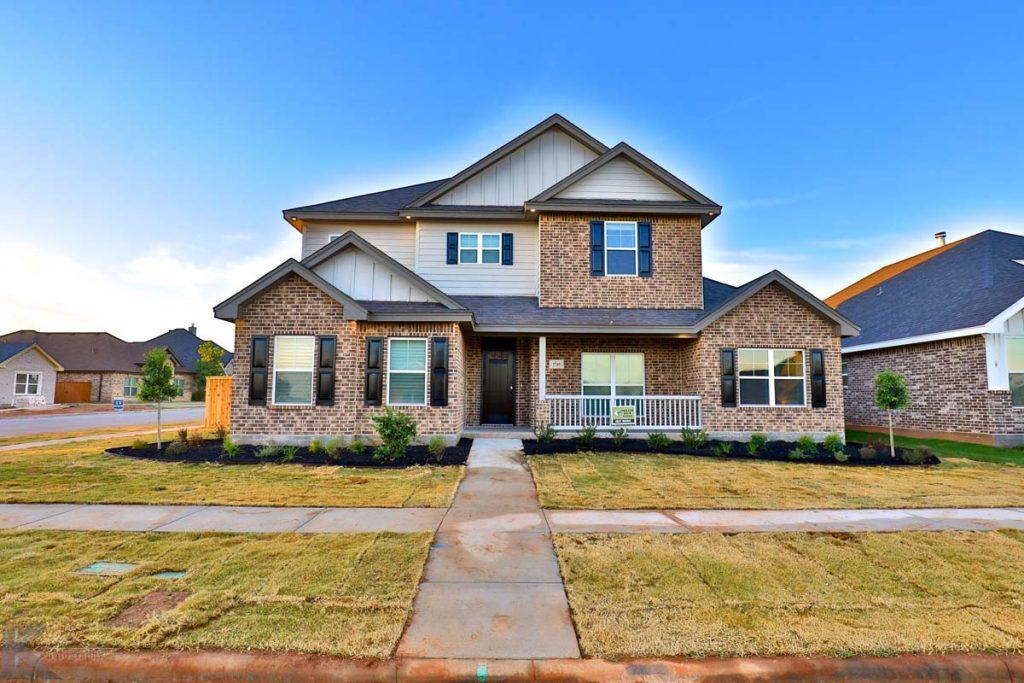 Cornerstone-Custom-Homes-Front