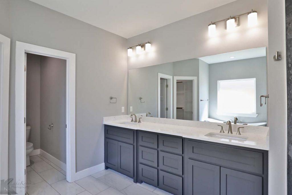 Cornerstone-Custom-Homes-Master Bath