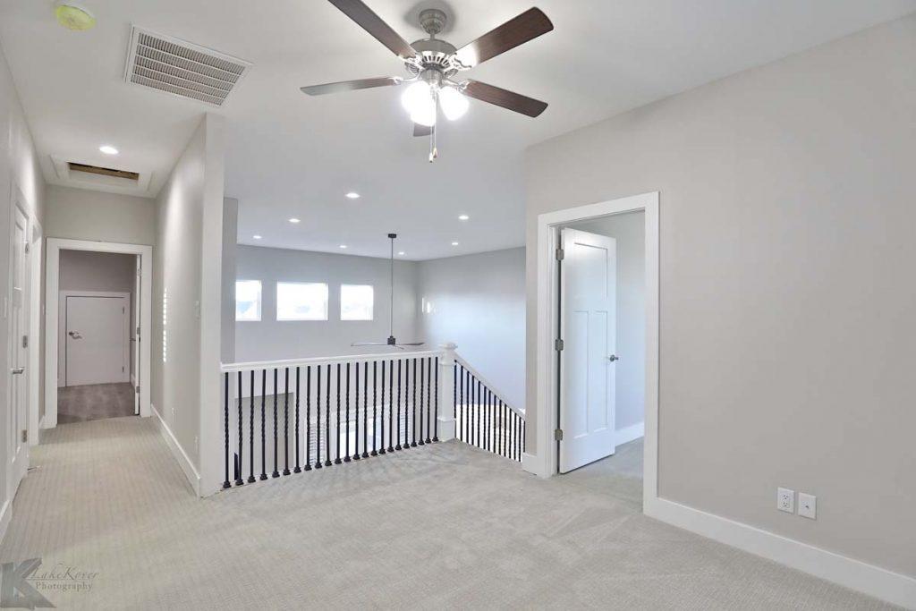 Cornerstone-Custom-Homes-Upstairs Loft